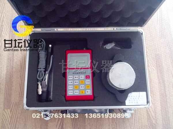 便携式硬度计供应商_供应上海便携式硬度计AH110