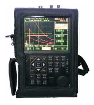 便携式超声波探伤仪AH520OV数显无损探伤器