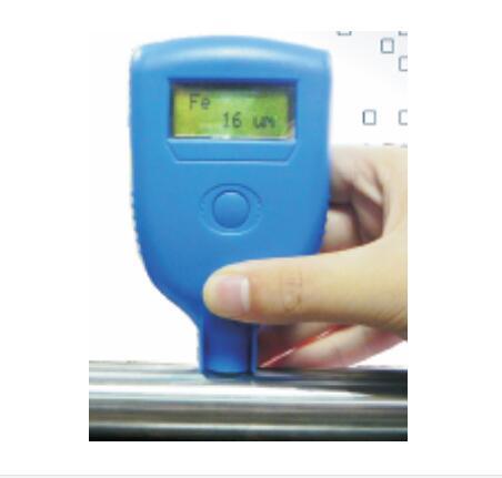 高精度涂层测厚仪-漆膜仪测车漆 选型AH250